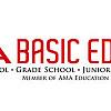 AMA Basic Education