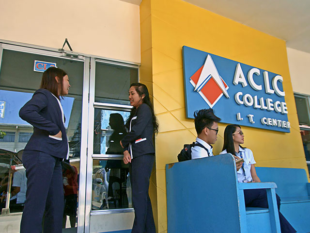 aclc branch